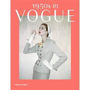 『1950s in Vogue』The Jessica Daves Years, 1952-1962(Thames & Hudson) ftk-tsutayaelectrics