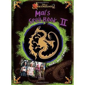 Descendants 2: Mal's Spell Book 2: More Wicked Magic (英語) ftk-tsutayaelectrics