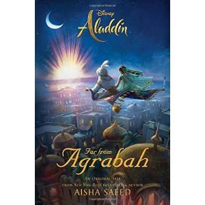 Aladdin: Far From Agrabah|ftk-tsutayaelectrics