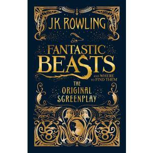 Fantastic Beasts and Where to Find Them: The Original Screenplay (英語) ftk-tsutayaelectrics