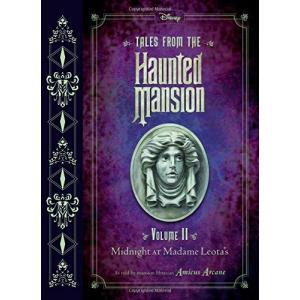 Tales from the Haunted Mansion: Volume II: Midnight at Madame Leota's (英語) ftk-tsutayaelectrics