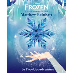 Frozen: A Pop-Up Adventure (英語) ftk-tsutayaelectrics