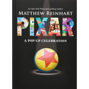 Disney*Pixar: A Pop-Up Celebration (英語) ftk-tsutayaelectrics