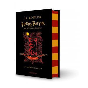 Harry Potter and the Prisoner of Azkaban - Gryffindor Edition (英語) ftk-tsutayaelectrics