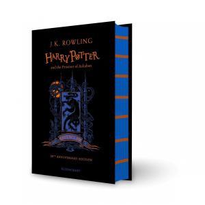 Harry Potter and the Prisoner of Azkaban - Ravenclaw Edition (英語) ftk-tsutayaelectrics