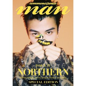 『commons&sense man ISSUE31:Special Edition』 CUBE INC.|ftk-tsutayaelectrics
