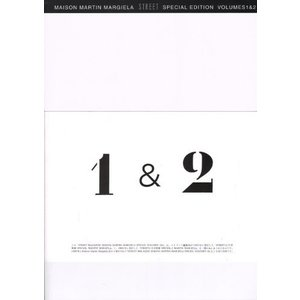 『Martin Margiela: Street Special Edition Vol.1 & 2』Martin Margiela/著|ftk-tsutayaelectrics