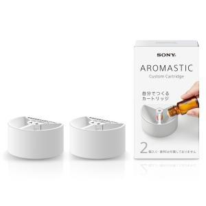 AROMASTIC Custom Cartridge カスタムカートリッジ OE-SC001 アロマカートリッジ ftk-tsutayaelectrics