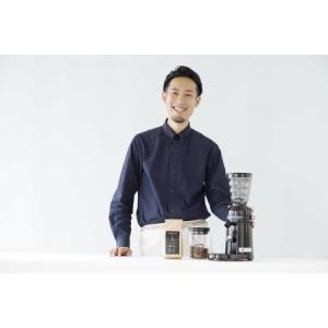 【イベントチケットのみ】『世界一のコーヒー抽出士』粕谷 哲のハンドドリップの世界&それを再現できるHARIO×IOT家電の体験イベント|ftk-tsutayaelectrics