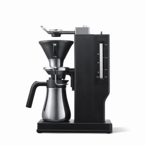 【ご予約受付中/11月中入荷予定】BALMUDA(バルミューダ) コーヒーメーカー BALMUDA The Brew(バルミューダ ザ・ブリュー) K06A-BK|ftk-tsutayaelectrics