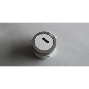 BALMUDA The Gohan(バルミューダ ザ・ゴハン)/ホワイト/K03A-WH  (2011316035691)|ftk-tsutayaelectrics