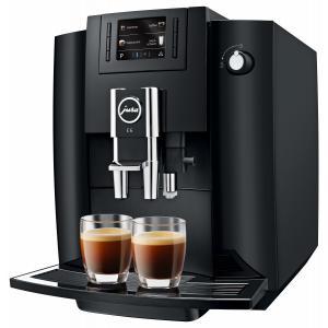 バリスタ品質を実現する全自動コーヒーマシンの最高峰  機能ボタンは全て、マシン前面に配置。最新のTF...