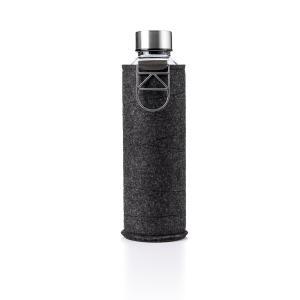 【先行販売】エクア 耐熱グラスボトル ミスマッチシルバー EQUA|ftk-tsutayaelectrics
