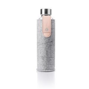 【先行販売】エクア 耐熱グラスボトル ミスマッチピンク EQUA|ftk-tsutayaelectrics
