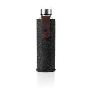 【先行販売】エクア 耐熱グラスボトル ミスマッチチェコレート EQUA|ftk-tsutayaelectrics