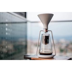 【蔦屋家電先行発売】GINA スマートコーヒーメーカー GS4067ST シルバー/GS4066W ホワイト/GS4065BL ブラック|ftk-tsutayaelectrics|05