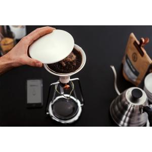 【蔦屋家電先行発売】GINA スマートコーヒーメーカー GS4067ST シルバー/GS4066W ホワイト/GS4065BL ブラック|ftk-tsutayaelectrics|06