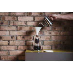 【蔦屋家電先行発売】GINA スマートコーヒーメーカー GS4067ST シルバー/GS4066W ホワイト/GS4065BL ブラック|ftk-tsutayaelectrics|07