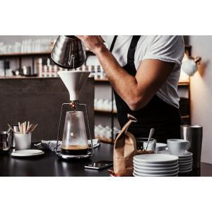 【蔦屋家電先行発売】GINA スマートコーヒーメーカー GS4067ST シルバー/GS4066W ホワイト/GS4065BL ブラック|ftk-tsutayaelectrics|08