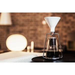 【蔦屋家電先行発売】GINA スマートコーヒーメーカー GS4067ST シルバー/GS4066W ホワイト/GS4065BL ブラック|ftk-tsutayaelectrics|09
