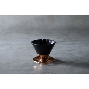 Beasty Coffee by amadana コーヒードリッパー ABC-D1-MB
