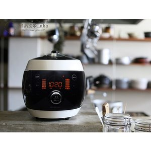 酵素玄米炊飯器【Labo炊飯器】|ftk-tsutayaelectrics
