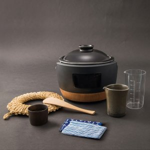 【予約受付中】シロカ とくべつなかまどさん電気 SR-EX131 炊飯器|ftk-tsutayaelectrics