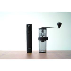 HARIO電動ハンディーコーヒーグラインダー|ftk-tsutayaelectrics