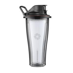 Vitamix (バイタミックス) ブレンディングカップ600ml  (Asiries用)|ftk-tsutayaelectrics