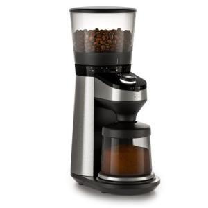 OXO バリスタブレインスケール付コーヒーグラインダー|ftk-tsutayaelectrics