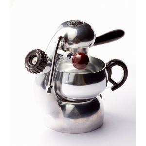 ATOMIC COFFEE MACHINE(アトミック コーヒーマシーン)|ftk-tsutayaelectrics