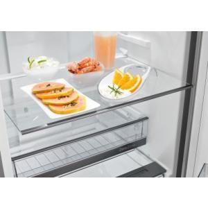 【フォルクスワーゲン正規品】gorenje(ゴレニア)1ドア冷蔵庫 レトロ・スペシャルエディションOBRB152 BLベビーブルー/R バーガンディ|ftk-tsutayaelectrics|12
