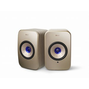 【KEF】 LSX Soundwave Edition by Terence Conran|ftk-tsutayaelectrics