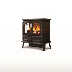 Dimplex ディンプレックス 電気暖炉 FortroseII BK|ftk-tsutayaelectrics