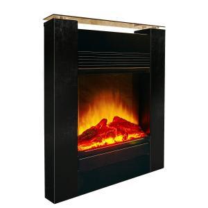 【お取寄せ】【ポイント10倍!】Dimplex ディンプレックス 電気暖炉 GisellaII BK|ftk-tsutayaelectrics
