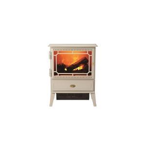 【お取寄せ】【ポイント10倍!】Dimplex ディンプレックス 電気暖炉 Glassgow Pebble Gray|ftk-tsutayaelectrics