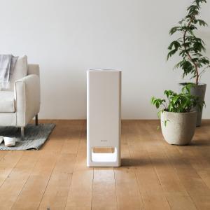 バルミューダ 空気清浄機 BALMUDA The Pure A01A-WH|ftk-tsutayaelectrics