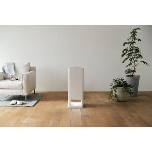 【予約受付中】 BALMUDA The Pure バルミューダ A01A-WH|ftk-tsutayaelectrics|10