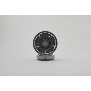 cado カドー 除菌サーキュレーター STREAM1800 クールグレー(STR-1800-CG) ftk-tsutayaelectrics