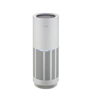 cado カドー AP-C200-WH [空気清浄機 22畳タイプ ホワイト]|ftk-tsutayaelectrics