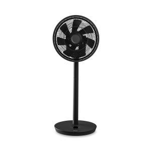 【100台限定ハンディファンプレゼント】duux デュクス 扇風機 リビング扇 Whisper Flex Touchウィスパー フレックス タッチ  DXCF16 グレー|ftk-tsutayaelectrics