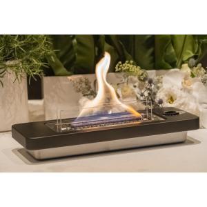 Lovinflame テーブルトップ暖炉180|ftk-tsutayaelectrics