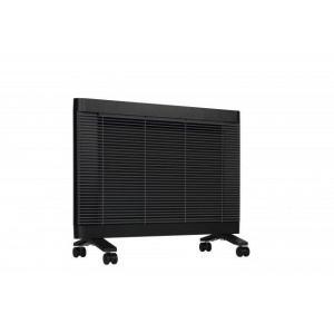 INTER CENTRAL/インターセントラル/MyHeat SERAPHY/マイヒート セラフィ/MHS-700(K)/遠赤外線ヒーター|ftk-tsutayaelectrics