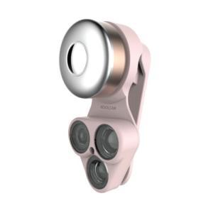 【お取り寄せ】Shiftcam レボルカム ピンク ftk-tsutayaelectrics