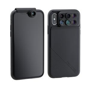 Shiftcam2.0 トラベルセット iphoneXS ftk-tsutayaelectrics