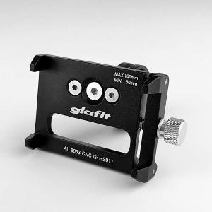 glafit グラフィット 電動バイク対応スマートフォンホルダー|ftk-tsutayaelectrics