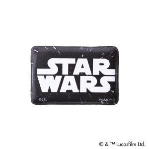 【初回発注数限定!クリアファイルプレゼント!】STAR WARS / MAMORIO FUDA ロゴ