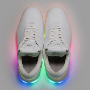 【動きにあわせて光る!鳴る!】Orphe(オルフェ)ホワイト【話題のスマートフットウェア】|ftk-tsutayaelectrics|04