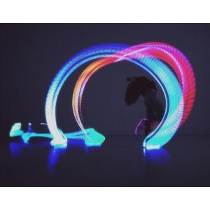 【動きにあわせて光る!鳴る!】Orphe(オルフェ)ホワイト【話題のスマートフットウェア】|ftk-tsutayaelectrics|05