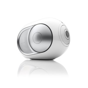 Devialet(デビアレ) Silver Phantom|ftk-tsutayaelectrics